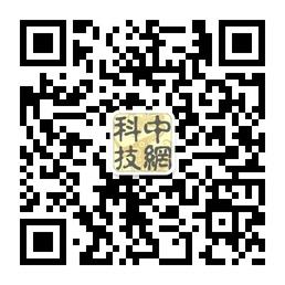 中网科技微信公众账号